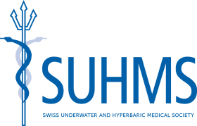 SWISS UNDERWATER AND HYPERBARIC MEDICAL SOCIETY
